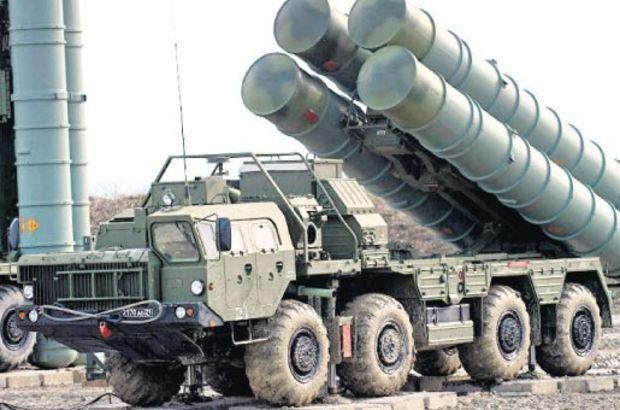 Rusya,Kırım'a S-400 yerleştiriyor