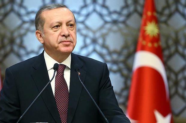 Erdoğan'dan TEKNOFEST'e davet