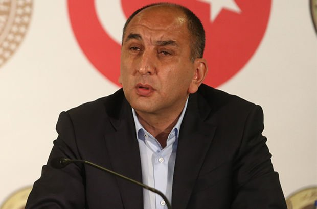 Fenerbahçe Semih Özsoy Phillip Cocu