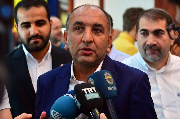 Serdar Ali Çelikler Semih Özsoy Fenerbahçe