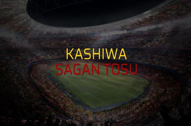 Kashiwa - Sagan Tosu maçı ne zaman?