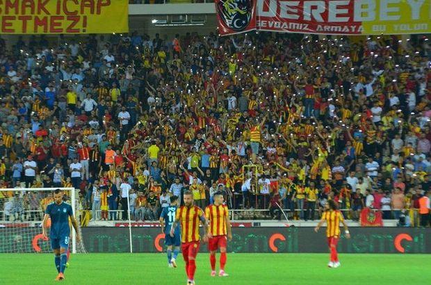 Yeni Malatyaspor Çaykur Rizespor maçı saat kaçta?