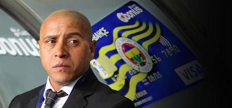 Roberto Carlos bombası!