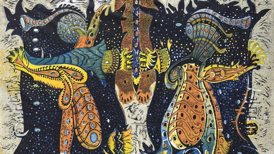 Şamanik Senfoni/Çanlar II sanatseverleri bekliyor