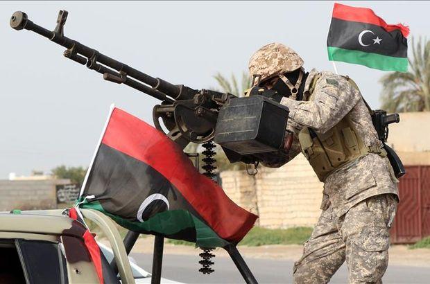 Libya'daki çatışmalarda bilanço ağırlaşıyor: 106 ölü!
