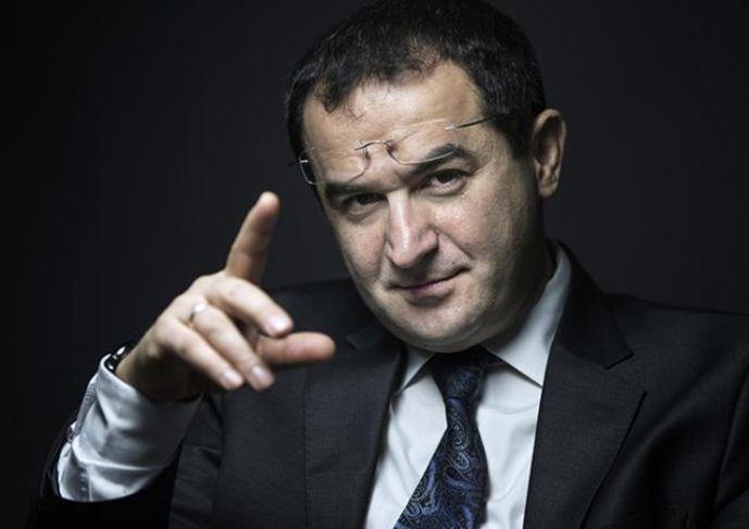 Ahmet Oğraş