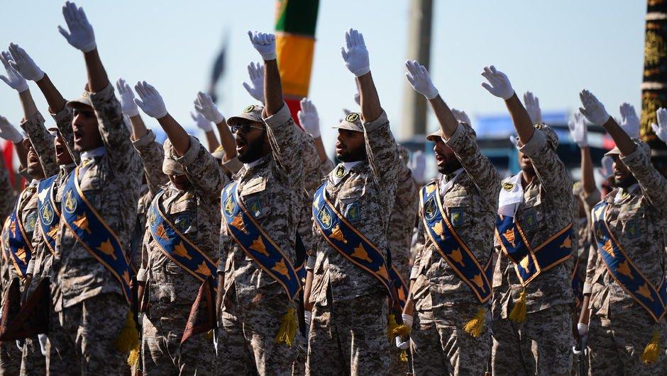 Kanlı saldırının ardından İran'dan flaş Irak kararı!
