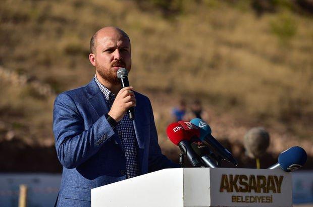 Bilal Erdoğan'dan ailelere tavsiye: Bunun çalışmasını yapalım