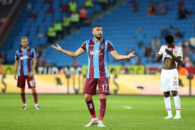 Rıdvan Dilmen: Fenerbahçe maçı Beşiktaşı 60