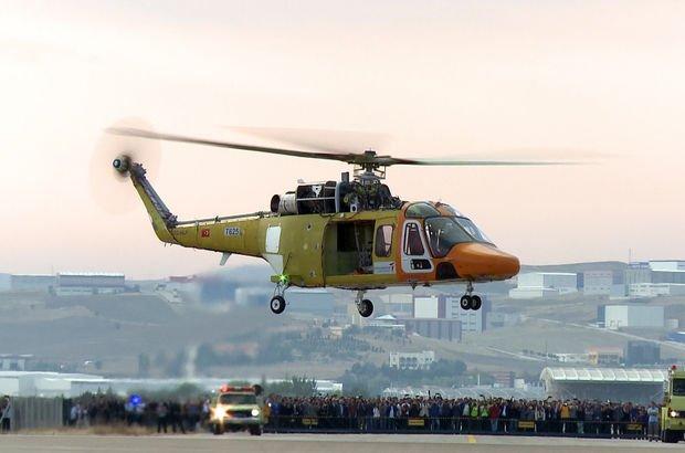 Yerli helikopter
