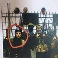 DEAŞ'ın celladı hastanede yakalandı!