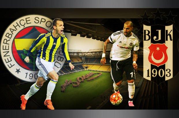 Fenerbahçe Beşiktaş maçı ne zaman