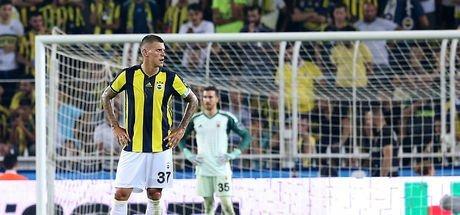 Fenerbahçe'de Skrtel belirsizliği!