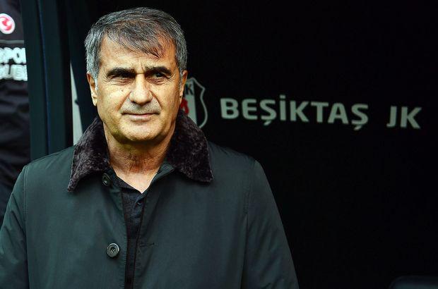 Beşiktaş, derbilerde Şenol Güneş'le iyi