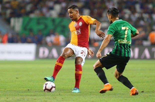 Akhisarspor - Galatasaray maçı ne zaman?