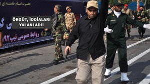 İran'dan 'unutulmaz intikam' sözü!
