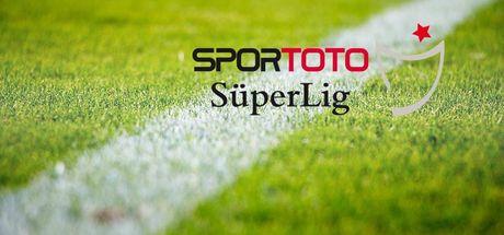 İşte güncel Süper Lig puan durumu