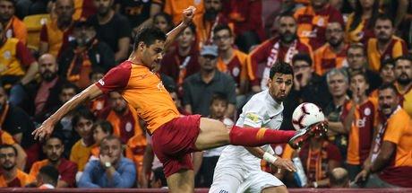 Galatasaray'dan Ozan ve Yunus açıklaması
