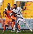 Kasımpaşa - Alanyaspor maçının dakika dakika özeti HTSPOR ARENA