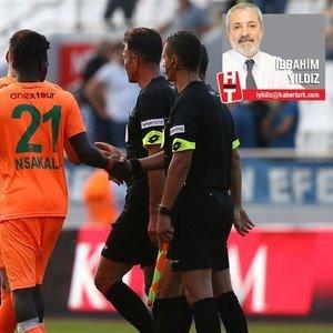 """""""KASIMPAŞA VAR'LA ZOR…"""""""