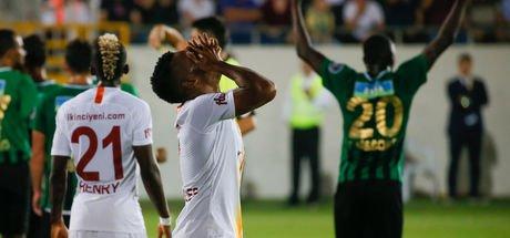 3 gol, 1 kaçan penaltı