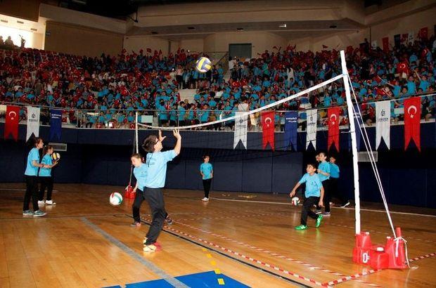 Ücretsiz Spor Okulları