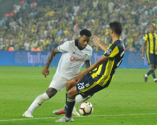 Rıdvan Dilmen: Fenerbahçe maçı Beşiktaşı 35