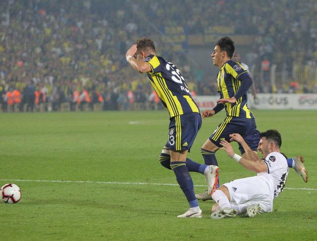 Rıdvan Dilmen: Fenerbahçe maçı Beşiktaşı 49