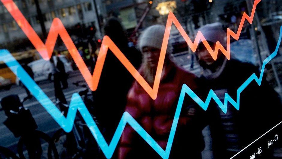 Tüm sektörel güven endeksleri Eylül'de geriledi