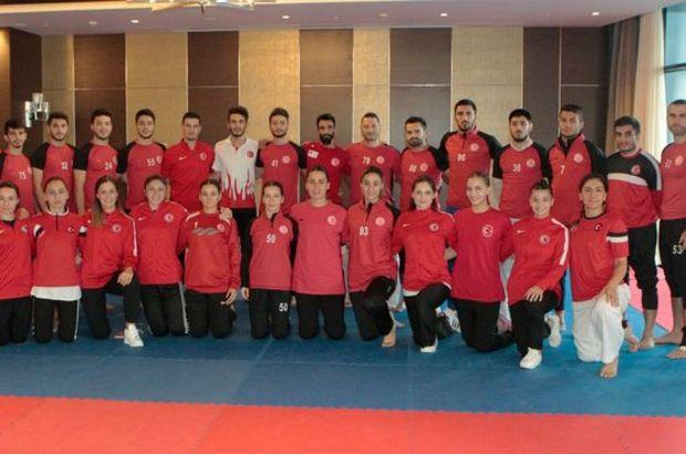 Karate Milli takım