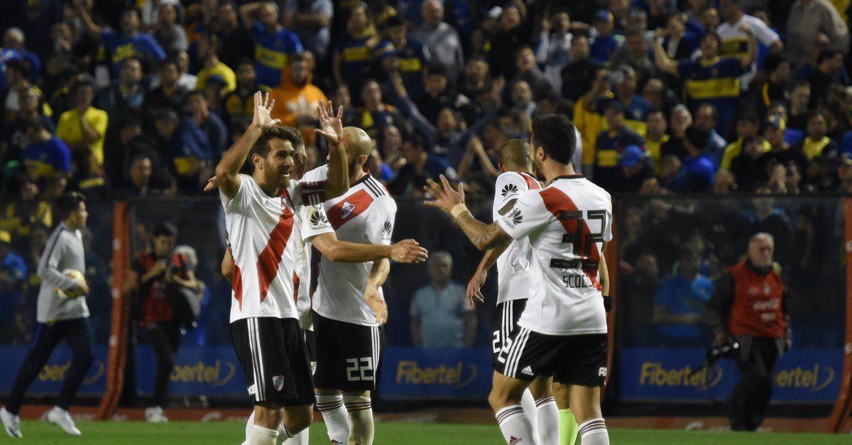 Boca Juniors, bu sezonki 2. mağlubiyetini aldı