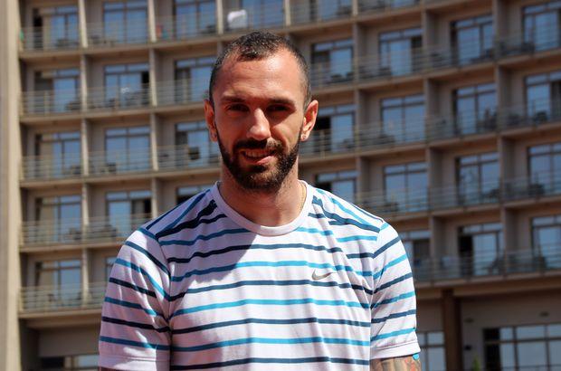 Ramil Guliyev Yılın Erkek Atleti