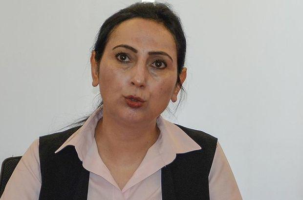 Figen Yüksekdağ'ın tutukluluk hali sürecek