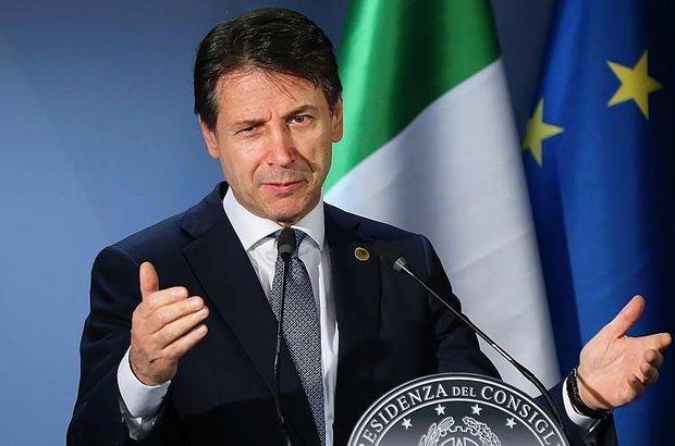 İtalya Başbakanı Conte: Kimseyi bir gecede İtalya'dan sürmüyoruz
