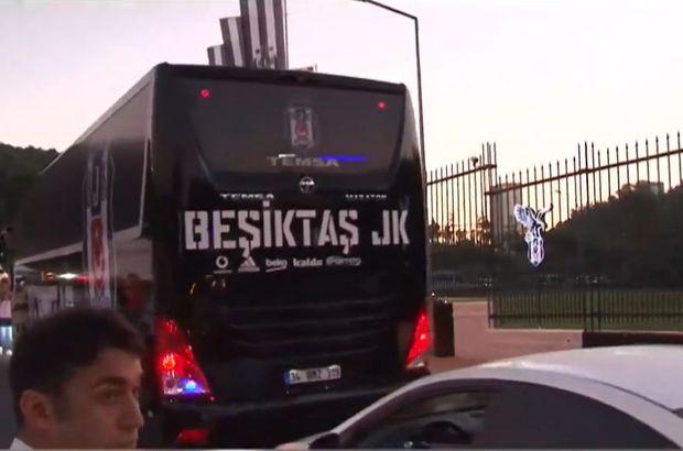 Beşiktaş  Ülker Stadı  Fenerbahçe