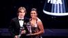 FIFA Ödülleri: Erkeklerde Luka Modric, kadınlarda Marta yılın futbolcusu seçildi