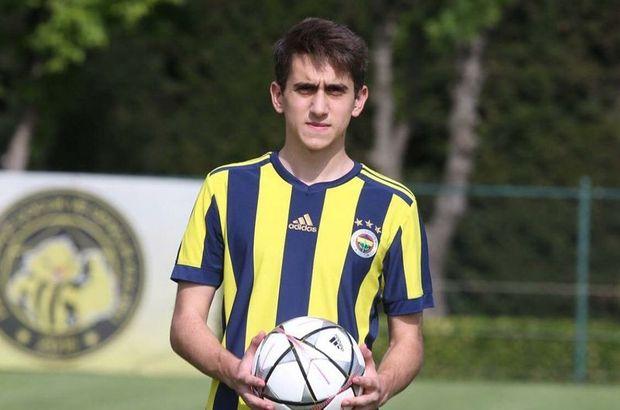 Fenerbahçe Ömer Faruk Ay