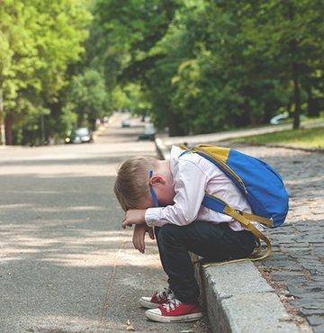 Uzmanlar uyarıyor: Okul korkusunu hafife almayın!
