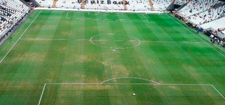 Beşiktaş maçı Kayseri'de mi oynanacak?