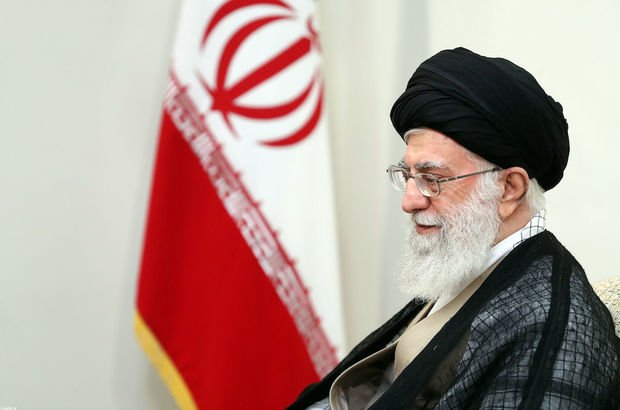 İran'dan ABD'ye ret!