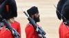 İngiltere'de türbanla törene katılan ilk kraliyet muhafızı, kokain yüzünden ordudan atılabilir