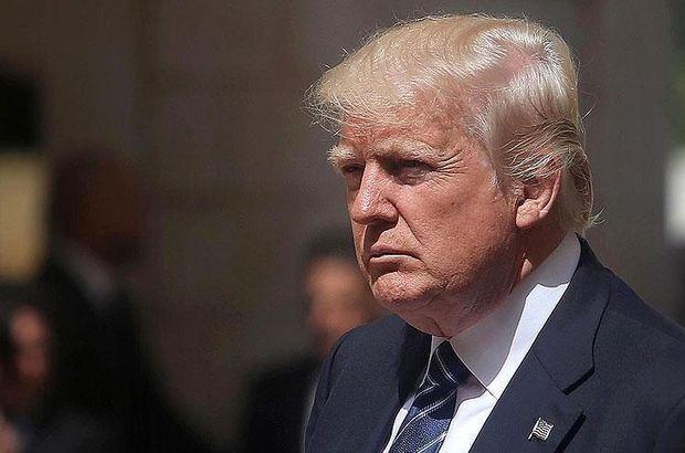 Trump'tan flaş Ruhani sözleri: Çok sevimli bir adam