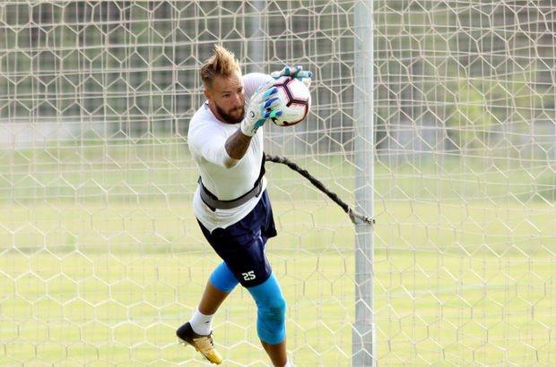 Antalyaspor Ruud Boffin