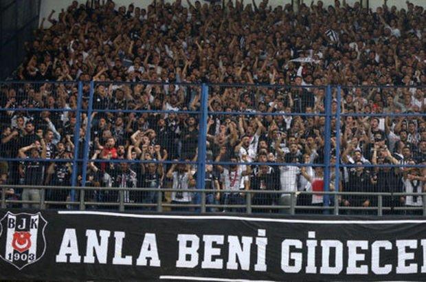 Fenerbahçe Beşiktaş bilet deplasman tribünü