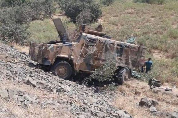 askeri araç