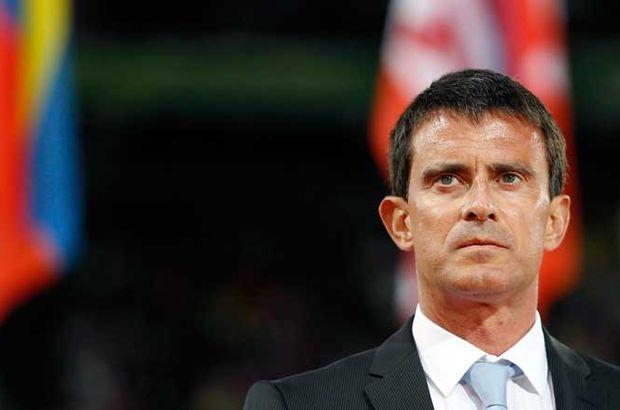 Eski Fransa Başbakanı Valls