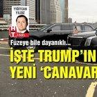 TRUMP'IN 'CANAVARI' ORTAYA ÇIKTI