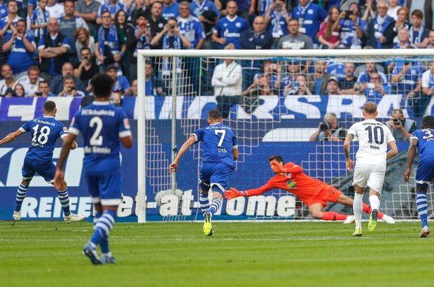 Schalke 04 Bundesliga Galatasaray