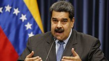Trump yaptırımları açıkladı, Maduro yanıt verdi!