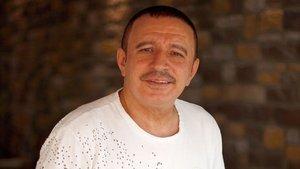 Mustafa Topaloğlu'ndan ilk fotoğraf